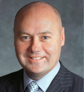 Martyn Curragh